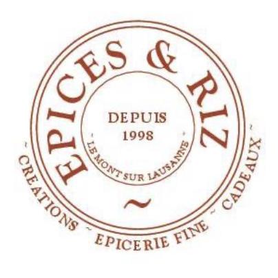 EPICES & RIZ